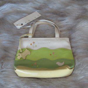 ⭐️HOST PICK⭐️ 'Wagtails' Mini Leather Bag